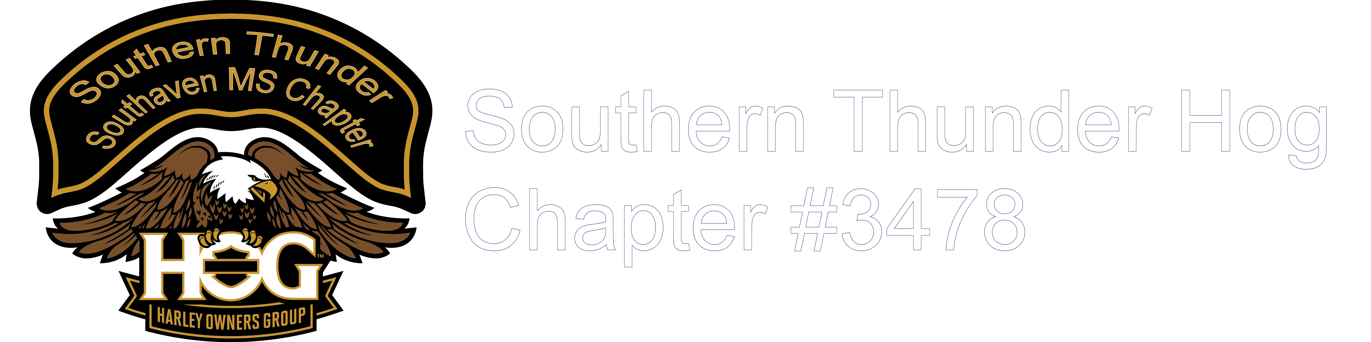 Southern Thunder HOG